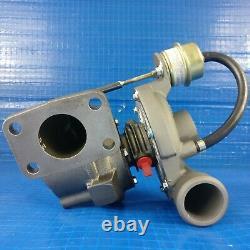 Turbolader für PERKINS Traktor MASSEY Ferguson 5445 5455 6445 6455 711736