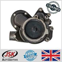 Water Pump 19-Tooth for Perkins VK Engine aka 1106C-E60TA Massey Ferguson JCB