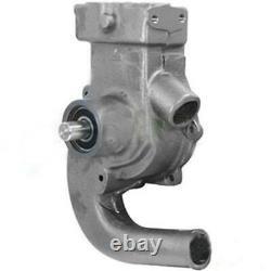 Water Pump Fits Massey Ferguson 1135 1105 1100 1130 White 2-105 2-85 Perkins