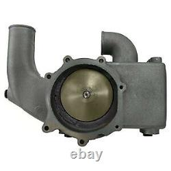 Water Pump Fits Massey Ferguson 399 699 2675 White 2-105 2-85 2-88 2-110 Perkins
