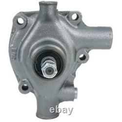 Water Pump Fits Massey Ferguson for Perkins 3165 40 165 30 30 50 50 255 65