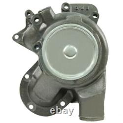 Water Pump Fits Massey Ferguson with 1004.4 and 1006.60 Perkins Engine