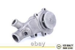 Water Pump For Perkins U5MW0195, 1004G, C70, C80, C90, CX70, CX80, CX90, CX100
