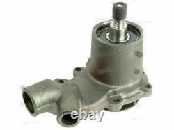 Water Pump Massey Ferguson Tractor JCB Perkins without Pulley