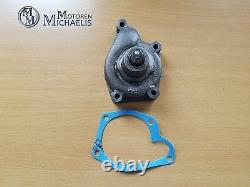Water Pump Perkins-Motor 4.107 4.108 A4.318 OE U5MW0009 Massey Ferguson