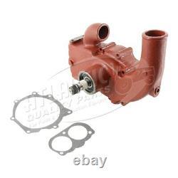 Water Pump for Massey Ferguson 2675 699 399 White 2-110 2-85 2-105 2-88 Perkins