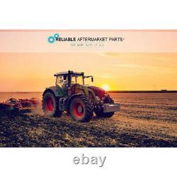 17639 Starter Convient À Massey Ferguson Farm Tractor Perkins Mf35 Mf50 Mf65 Mf135
