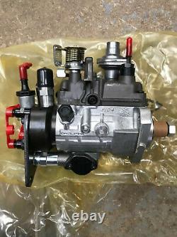 4226939m1 Massey Ferguson, Perkins, Pompe D'injection De Carburant Diesel Delphi 9520a194g