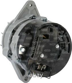Alternateur Pour Massey Ferguson Mf565 Mf550 Mf698 Diesel Perkins Hitachi