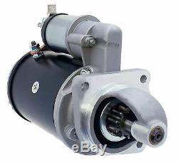 Anlasser / Starter Perkins Für 1004,4 Motor Lucas 2873b056 2873b071 27518