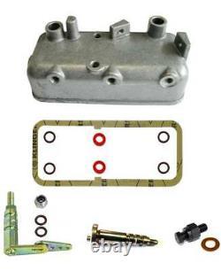 Cav Top Cover Kit Lucas Dpa Pompe À Injection Diesel Gasket Fuite Delphi Throttle