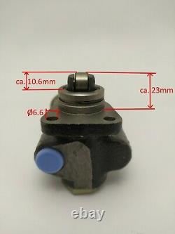 Diesel Kraftstoff Pumpe Förderpumpe M14 X 1,5 Fp/ks 22 Ad. Feed Pump