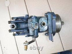 Dpa 3266d608 Pompe D'injection Lucas Cav Diesel Perkins 6 Cylindre Massey Ferguson