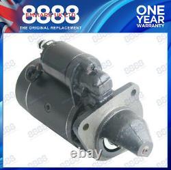 Ferguson 65 135 154 165 230 260 Ad3.152 Perkins Starter Motor Massey Mf 26154