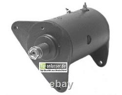 Gleichstromlichtmaschine Bosch Vgl-nr 0101209033, 0101209046, 0101209016 Neu