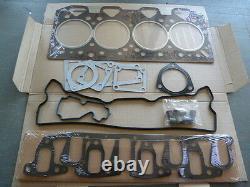 Joint De Culasse Ensemble Moteur Massey Ferguson 4235 Perkins 1004,42 De U5lt0317