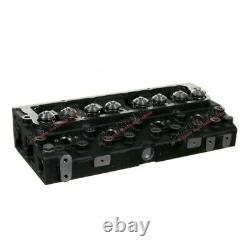 Massey Ferguson 100 200 300 500 Série 600 Perkins Diesel Cylinder Head Complete