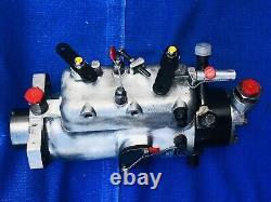 Massey Ferguson 135 Tracteur Pompe D'injection De Carburant Reconditionnée. Perkins Ad3.152