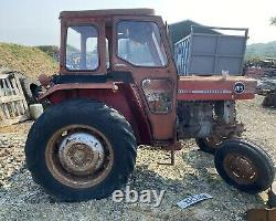 Massey Ferguson 165 Tracteur 212 Perkins