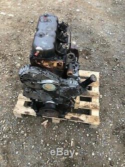 Massey Ferguson 250 3 Perkins Cylindre Moteur