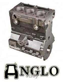 Massey Ferguson 35 135 148 250 340 Ad3.152 Perkins Bloc Moteur Nouveau Joint À Lèvre Mf
