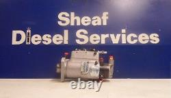 Massey Ferguson 375 300 Série Perkins 4.236 Pompe D'injection/injecteur Diesel