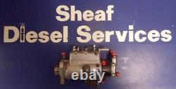 Massey Ferguson 595/698/298/1080 Perkins A4.318 Pompe À Injection/injection Diesel