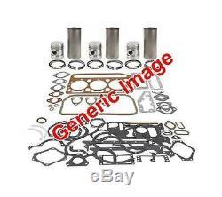 Massey Ferguson De La 20e 20f 40 135 140 30e 145 230 240 245 Kit Moteur (ce Build)