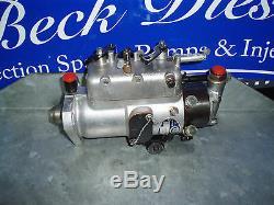 Massey Ferguson / Jcb Perkins4108, T4108 Diesel Injection Pompe 3248f840