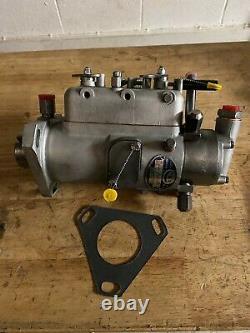 Massey Ferguson, Perkins 3153, Pompe D'injection De Carburant Diesel 3230f350
