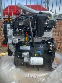 Massey Ferguson Perkins Moteur Niveau 3 Combinaison 5400 Série Etc £5500 + Vat