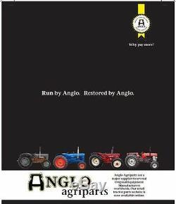 Massey Ferguson Pompe À Eau 3080 3090 3610 Perkins A6.354.4 U5mw0133 Tracteur Mf
