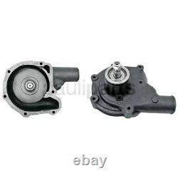 Massey Ferguson Wasserpumpe, Pumpe M. Dichtung, Motorkühl, Perkins A6.354