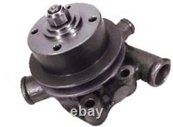 Massey Water Pump Low Position 59051 Pour Massey/perkins P4 P6 Ebay
