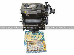 New Perkins Ad3.152massey Ferguson 250 340 350 550 Brève Moteur (joint À Lèvres)