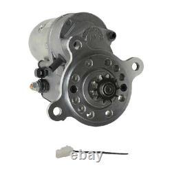 Nouveau 12v IMI Performance Starter Convient À Massey Ferguson Perkins A4.248 7169477