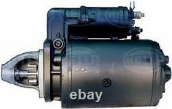 Nouveau Hella Cs994 Genuine Oem Starter Motor Wholesale Price Fast Shipping