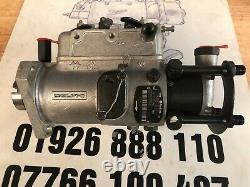 Perkins, 1004.41, Massey Ferguson, Diesel Pompe Injection 3340f050, 3340050