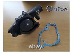 Pompe À Eau Massey Ferguson Mf 1250 Perkins A6.354,4 Oe3641886m91