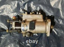 Pompe D'injection Lucas Cav Dpa F3248f050 Jcb Massey Ferguson Perkins