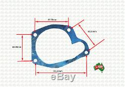 Tracteur Pompe À Eau Massey Ferguson 30 130 Perkins Français 107 108 __gvirt_np_nn_nnps<__ Moteur