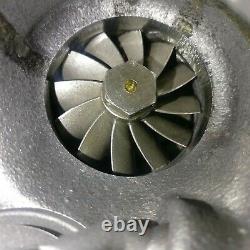 Turbocompresseur Per Perkins T4.40 Massey Ferguson Jcb Phaser Trattore 452222