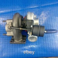 Turbocompresseur Pour Perkins T4.40 Massey Ferguson Jcb Phaser Tractor 452222 727262